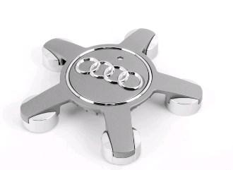 Фото: Ковпак колісного диска Audi A6