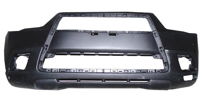 Передний бампер на Mitsubishi ASX  GA - Купить бампер Митсубиси АСХ на Avto.pro