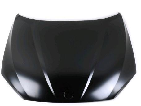 Фото: Капот BMW X1