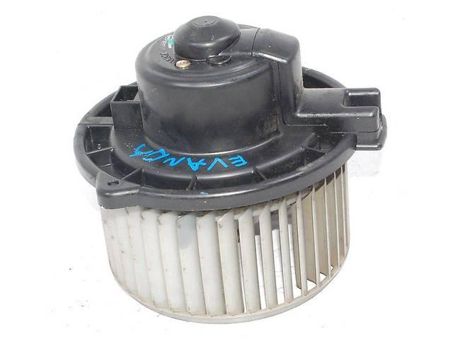 Фото: Мотор вентилятора печки (отопителя салона) Chevrolet Evanda