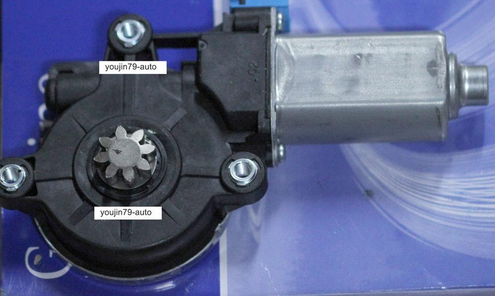 Фото: Мотор стеклоподъемника двери передней левой Chevrolet Tacuma