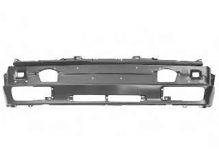 монтажная панель крепления фар bmw e30