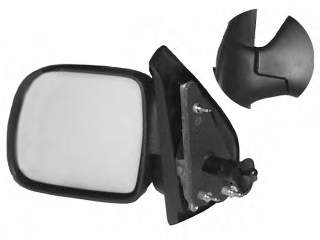 Spiegel Renault Kangoo : Renault зеркало правое Механический привод Асферическое
