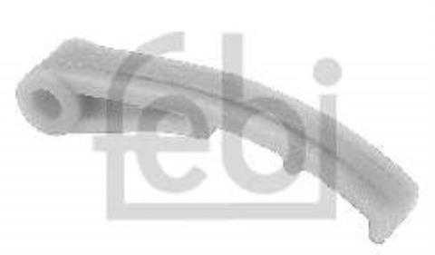 A1161811059 Mercedes скоба крепления натяжителя цепи