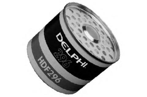 Фото: HDF296 Delphi