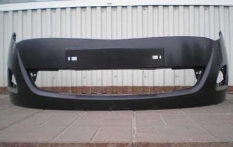Передний бампер на Chery A13  Forza/Bonus/Storm2  - Купить бампер Чери А13 на Avto.pro