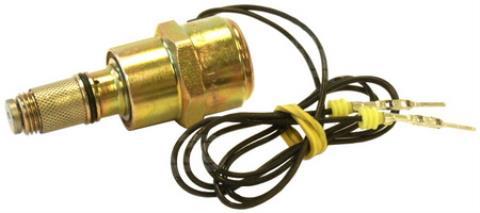 Клапан ТНВД отсечки топлива (дизель-стоп) для Fiat Scudo COMBINATO универсал (1996 - 2006) - Сравнить цены, купить на Авто.про