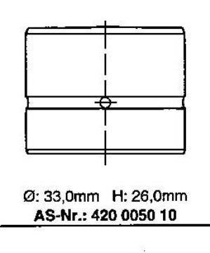 Гидрокомпенсаторы Альфа-ромео 147 937 - Покупка запчастей и сравнение цен на Авто.про