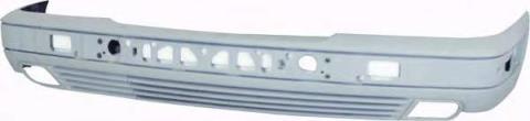 Передний бампер на Mercedes E-Class  S210 - Купить бампер Мерседес-бенц Е-Класс на Авто.про