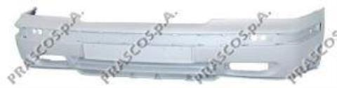 Передний бампер на Skoda Octavia  1U2 - Купить бампер Шкода Октавия на Авто.про