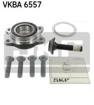 VKBA6557 SKF подшипник ступицы задней