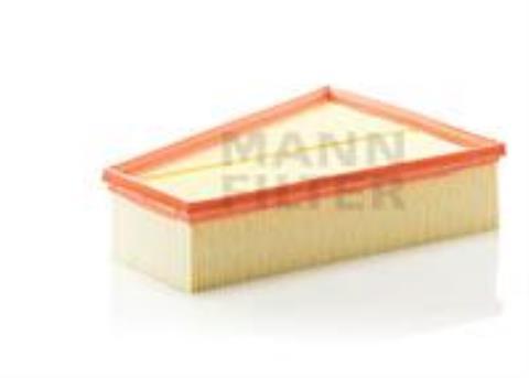 Фото: C30161 Mann-Filter