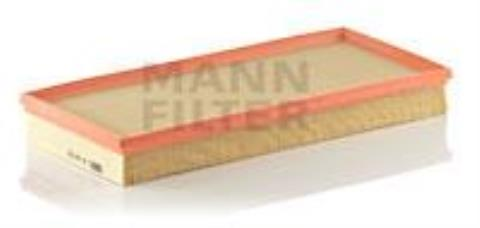 Фото: C40163 Mann-Filter