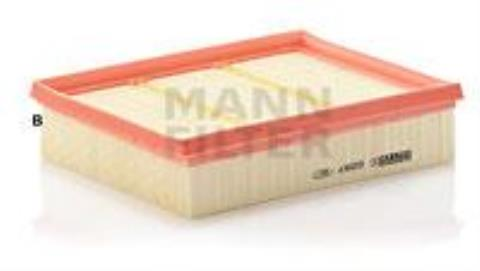 Фото: C2287 Mann-Filter