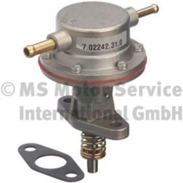 702242310 Pierburg топливный насос механический