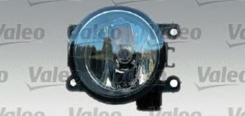 088899 VALEO PHC фара противотуманная левая/правая