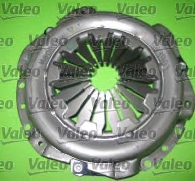 826577 VALEO PHC сцепление