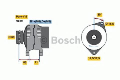 Фото: 0124325145 Bosch