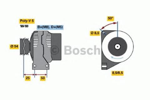 Фото: 0986049081 Bosch