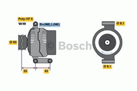 Фото: 0986045181 Bosch