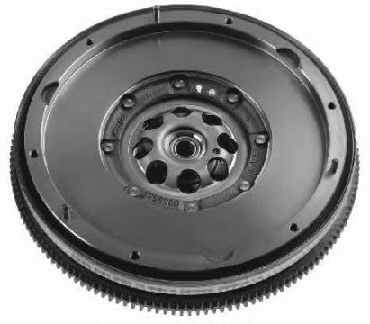 2294000519 Sachs маховик двигателя (Двухмассовый )
