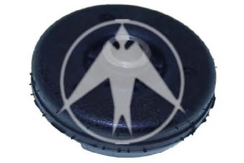 847630 Sidem сайлентблок нижнего переднего рычага (Передний, Внешний)