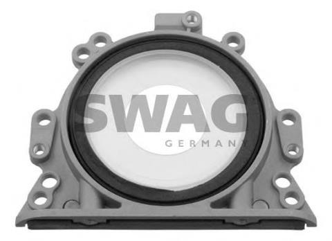 Сальник коленвала двигателя задний на Audi A4 8D2, B5 седан (1995 - 2000) - Сравнить цены, купить на Avto.pro