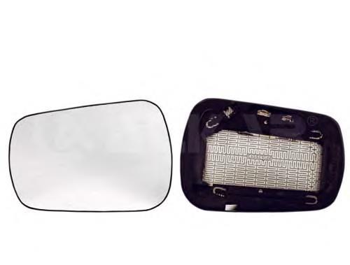 Зеркальный элемент левый