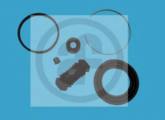 Ремкомплект суппорта тормозного переднего