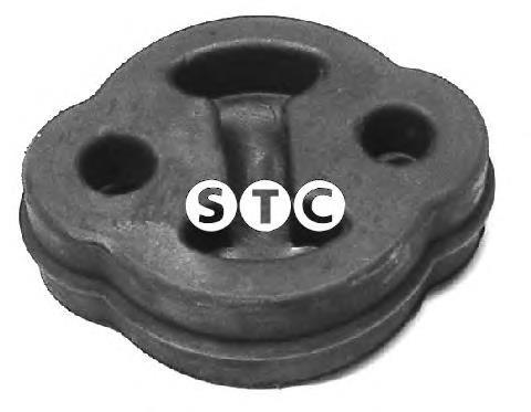 подушка крепления глушителя  T404840