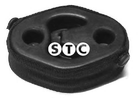 подушка крепления глушителя  T404270