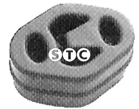 подушка крепления глушителя  T404269