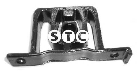 подушка крепления глушителя  T404123