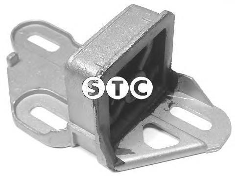 подушка крепления глушителя  T404125