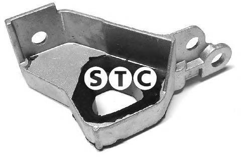 подушка крепления глушителя  T404164