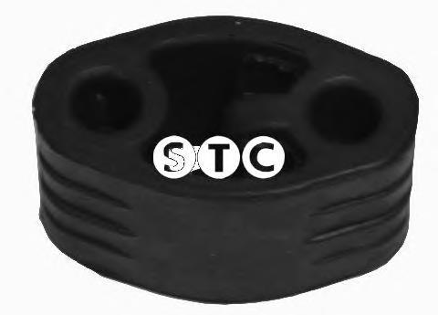 подушка крепления глушителя  T405096