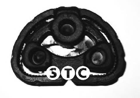 подушка крепления глушителя  T405493