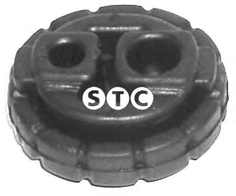 подушка крепления глушителя  T402754