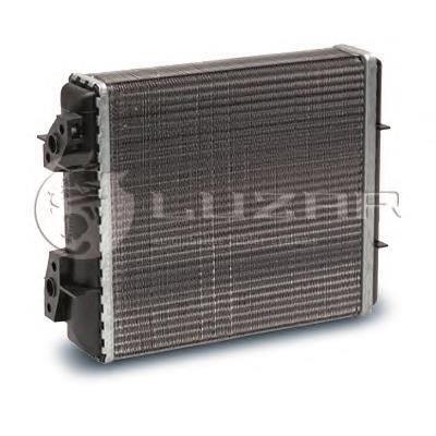 Фото: Радиатор печки (отопителя) Lada 2101