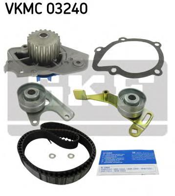 ремень грм  VKMC03240