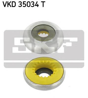 подшипник опорный амортизатора переднего  VKD35034T