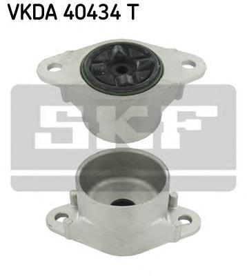 опора амортизатора заднего  VKDA40434T