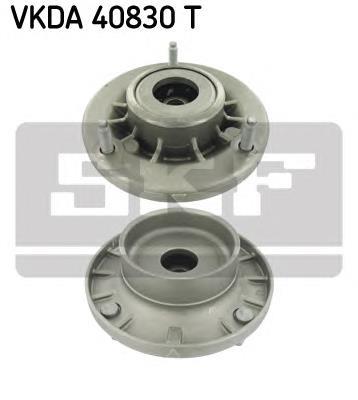 опора амортизатора заднего  VKDA40830T