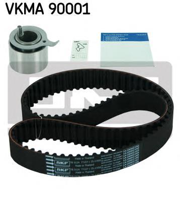 Photo: VKMA90001 SKF