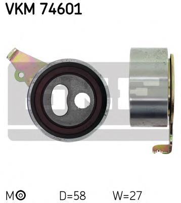 натяжитель ремня грм  VKM74601