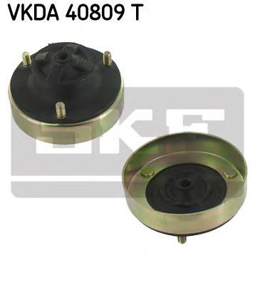 опора амортизатора заднего  VKDA40809T