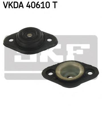 опора амортизатора заднего  VKDA40610T