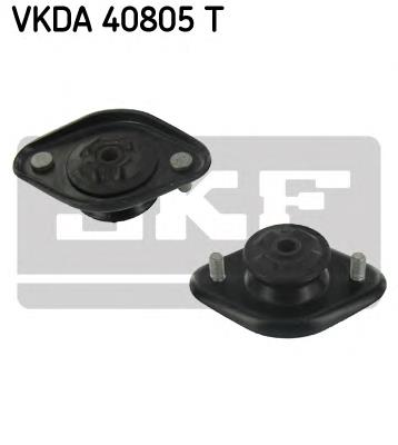 опора амортизатора заднего  VKDA40805T