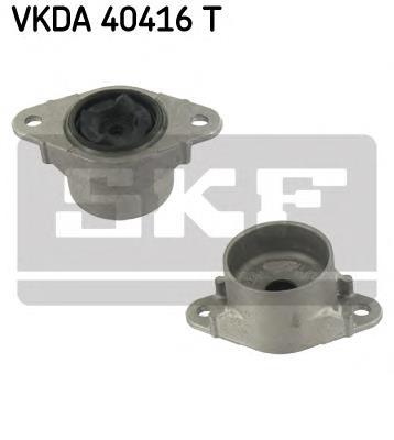 опора амортизатора заднего  VKDA40416T