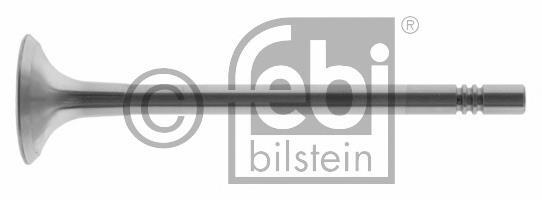 Фото: Клапан выпускной Audi A8